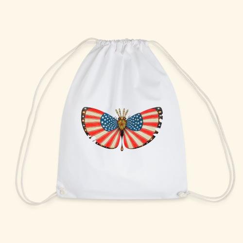 patriot moth - Sacca sportiva