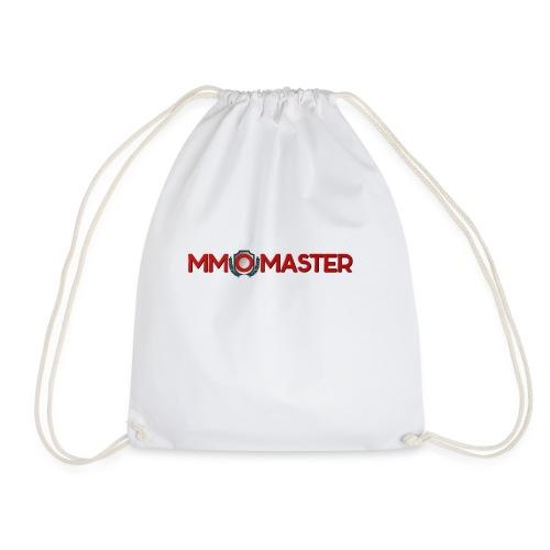 logo mmomaster - Turnbeutel