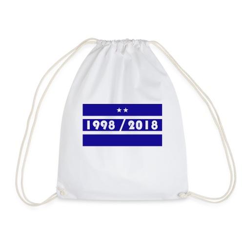 1998 / 2018 - Sac de sport léger