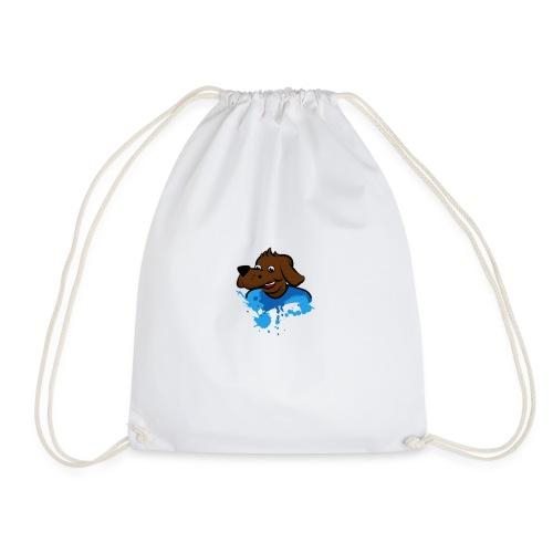 ElliottWoofWoof's Brand New Range - Drawstring Bag