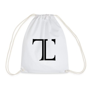 Timeless Original Logo - Drawstring Bag