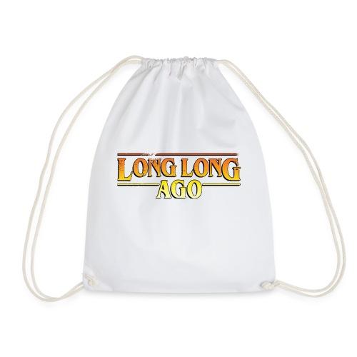 LONG LONG AGO Adventure - Turnbeutel