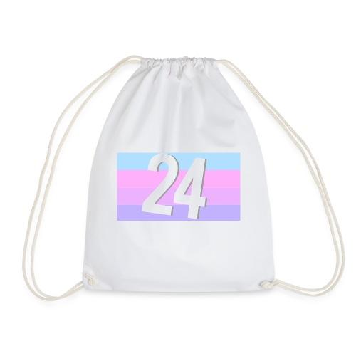 TwentyFour - Drawstring Bag