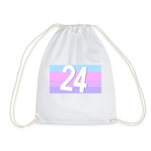 TwentyFour - Drawstring Bag