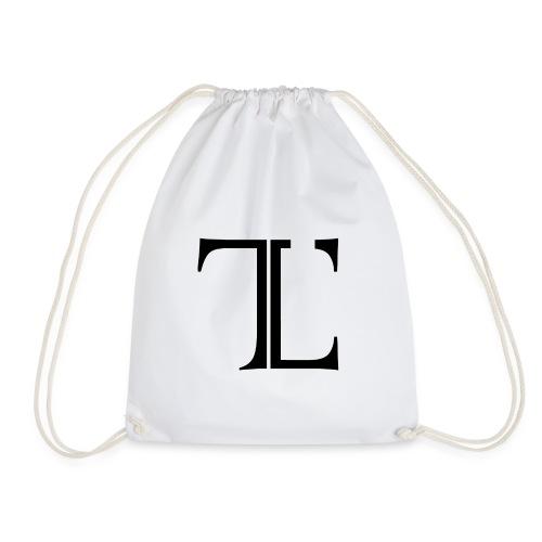 Timeless Original Logo - Drawstring Bag