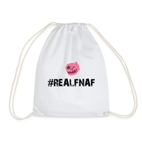 Bubblegummonsters #REALFNAF - Drawstring Bag