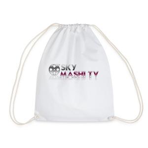 SkymashiTV - Drawstring Bag
