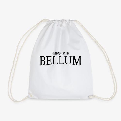 Bellum OG Plain Theme - Turnbeutel