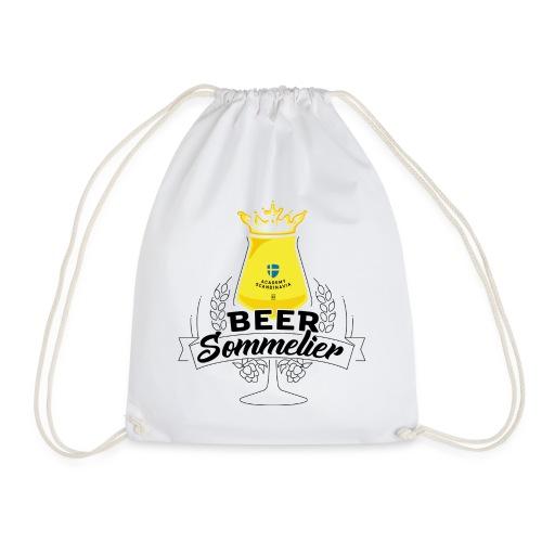 Swedish Beer Sommelier - Chalice - Gymnastikpåse