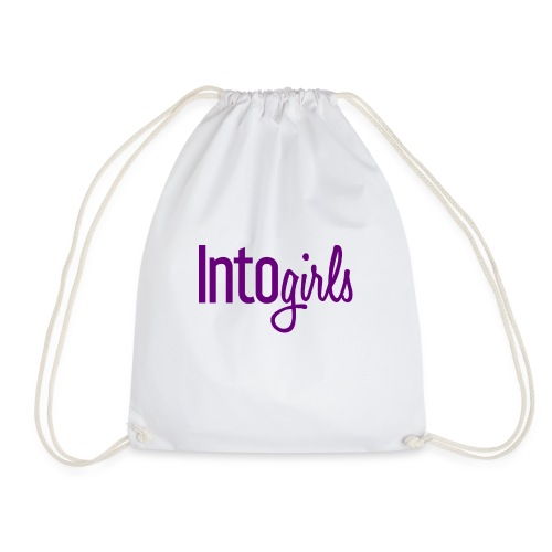 IntoGirls Gay Pride - Gymtas