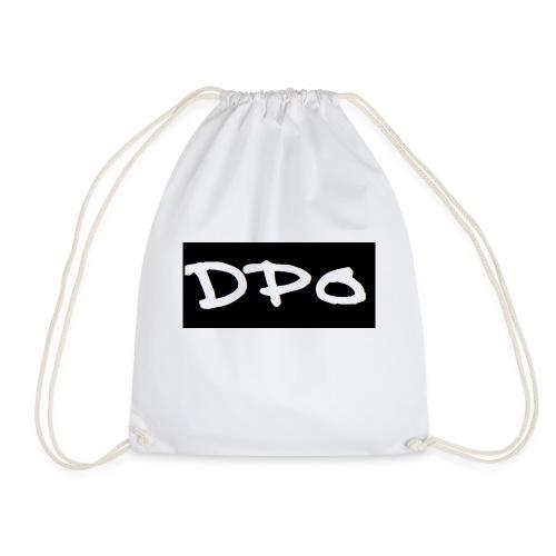 DPO MERCH - Turnbeutel