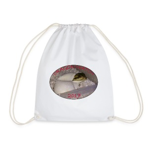 dRAGONwATCH - Drawstring Bag