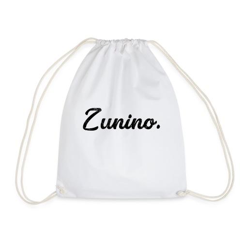 Zunino. COLLEZIONE INVERNALE - Sacca sportiva