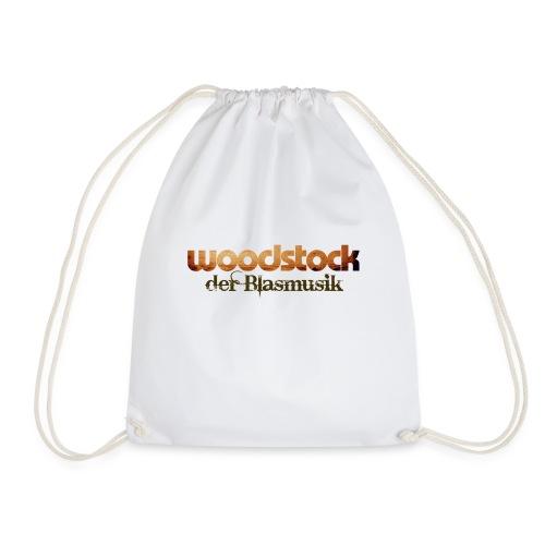 woodstock_logo_4c - Turnbeutel
