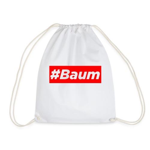 #Baum - Turnbeutel