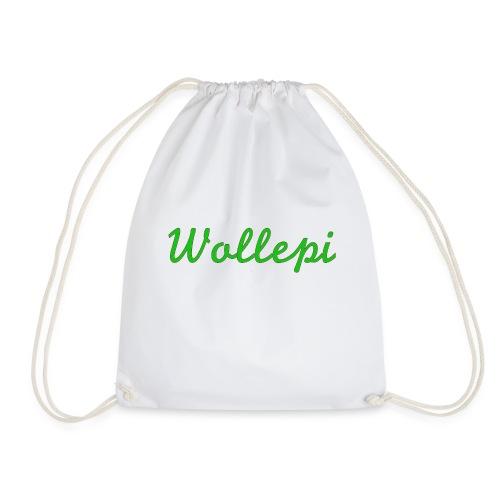 Wollepi - Turnbeutel