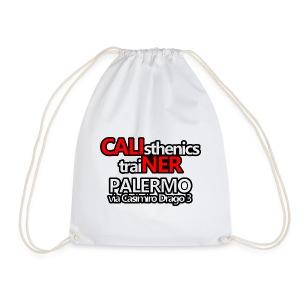 Caliner Palermo T-shirt - Sacca sportiva