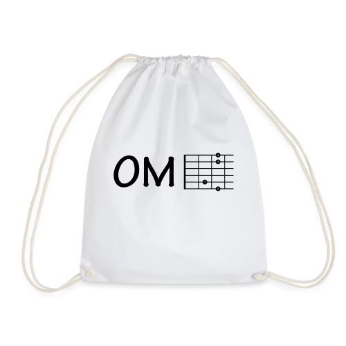 OMGmaj - Turnbeutel