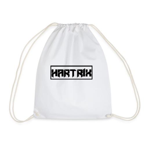 HarTrix Black Edition - Turnbeutel