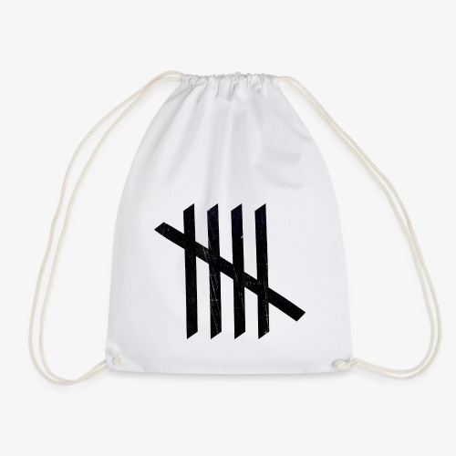 Nice logo - Sportstaske