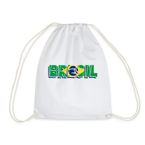 brésil - Sac de sport léger