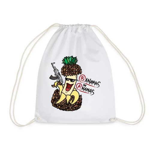 BiA - Drawstring Bag