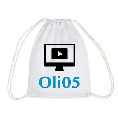 Oli05 Original logo - Gymbag