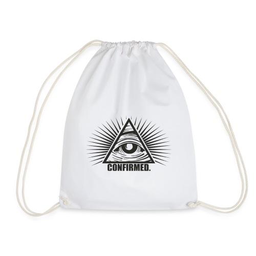 illuminati - Turnbeutel