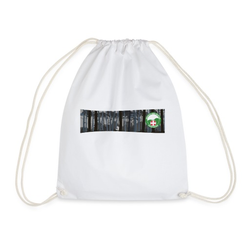 HANTSAR Forest - Drawstring Bag