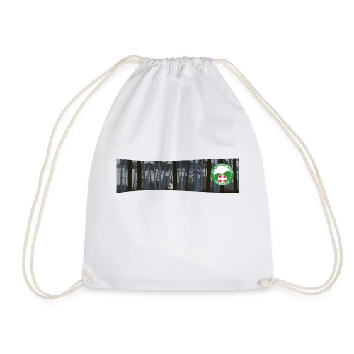 HANTSAR Forest - Drawstring Bag