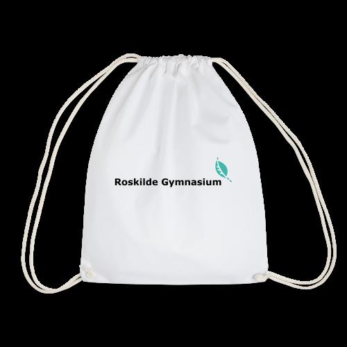Accessories Sort logo - Sportstaske