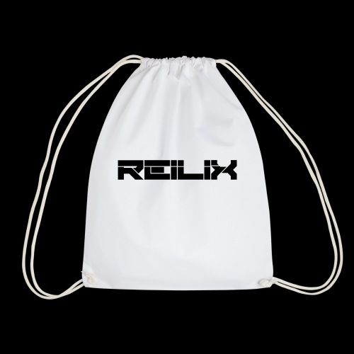 Reilix Logo Merch - Turnbeutel