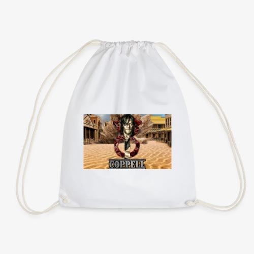 TLMZ COPPELL - Drawstring Bag