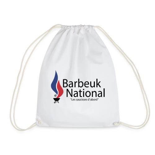BARBEUK NATIONAL - Sac de sport léger