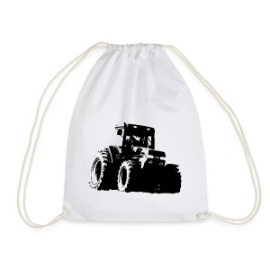 7100 - Drawstring Bag