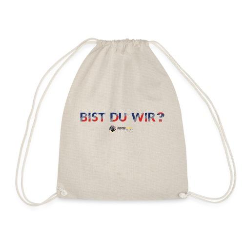 bistduwir - Turnbeutel