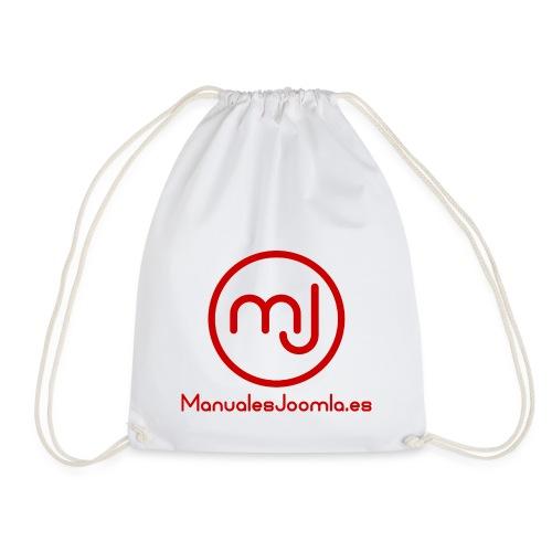 ManualesJoomla.es - Mochila saco