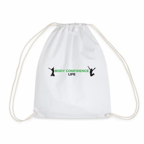 BCL Final Logo - Drawstring Bag