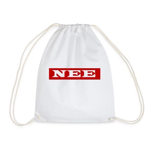 nee - Turnbeutel
