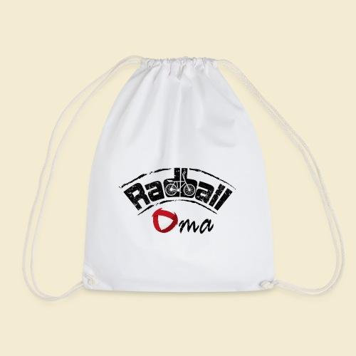 Radball | Oma - Turnbeutel