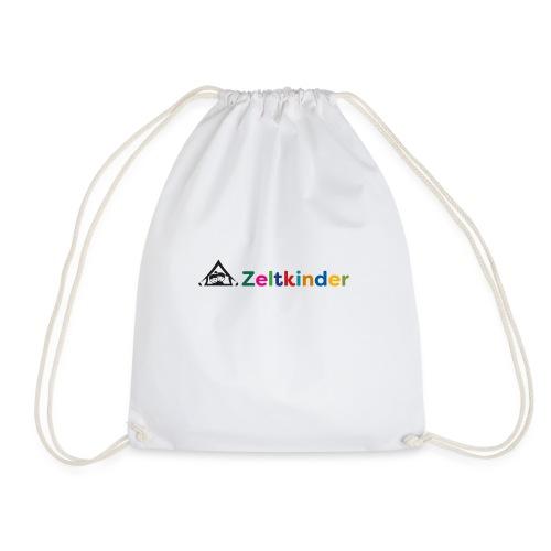 Zeltkinder - Turnbeutel