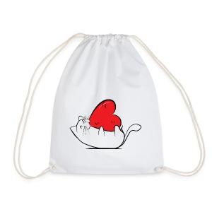 Cat Love - Gymtas