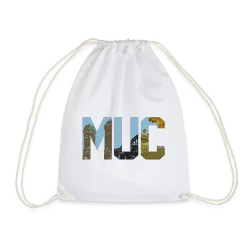 The MUC - Turnbeutel