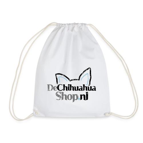 De Chihuahua Shop Logo - Gymtas