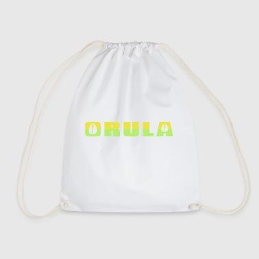 Orula 2C - Drawstring Bag