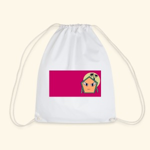 hotline - Drawstring Bag