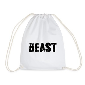 Beast - Gymnastikpåse