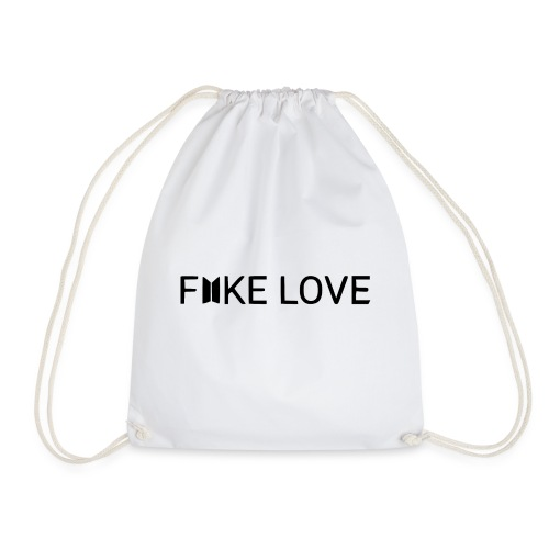 FAKE LOVE - Sac de sport léger