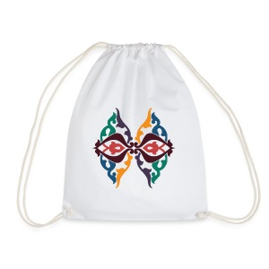 Parvane Design - Drawstring Bag