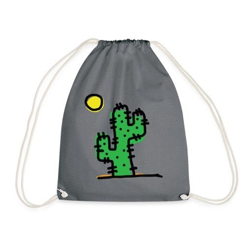 Cactus single - Sacca sportiva